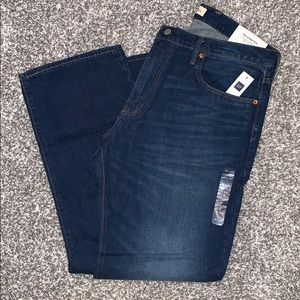 GAP Jeans - Men's Gap Standard No Stretch Denim